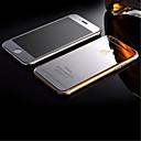 hesapli HDMI Kablolar-Ekran Koruyucu Apple için iPhone 6s iPhone 6 Temperli Cam 1 parça Ön ve Arka Koruyucu Patlamaya dayanıklı Yüksek Tanımlama (HD)