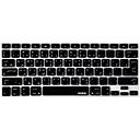 hesapli Mac Klavye Kılıfları-macbook air / macbook için xskn arapça dil klavye kapağı silikon cilt 13 15 17 bizi inç pro / ab versiyonu