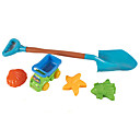 رخيصةأون ألعاب الماء-لعب تمثيلي للأطفال ABS 5 pcs