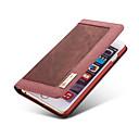 preiswerte Barzubehör & Öffner-Hülle Für Apple iPhone 8 iPhone 8 Plus iPhone 5 Hülle Kreditkartenfächer Geldbeutel mit Halterung Flipbare Hülle Ganzkörper-Gehäuse