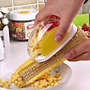 economico Utensili per frutta e verdura-Plastica Peeler & grattugia Cucina creativa Gadget Utensili da cucina per la verdura