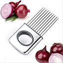 ieftine Ustensile Bucătărie & Gadget-uri-oțel inoxidabil slicer unelte vegetale unelte roșii carne furculiță furculiță