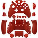 abordables Accessoires pour Xbox 360-Bluetooth / USB Protecteur de cas Pour Xbox One ,  Protecteur de cas ABS 1 pcs unité