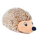 baratos Brinquedos para Cães-Brinquedos Felpudos rangido Porco Espinho Porco Espinho Têxtil Para Gato Cachorro