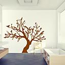 hesapli Fırın Araçları ve Gereçleri-Natürmort Romantizm Şekiller Botanik Duvar Etiketler Uçak Duvar Çıkartmaları Dekoratif Duvar Çıkartmaları, Vinil Ev dekorasyonu Duvar