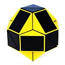 hesapli Şapkalar, Kepler ve Bandanalar-Rubik küp Shengshou Alien Yılan Küpü Pürüzsüz Hız Küp Sihirli Küpler bulmaca küp profesyonel Seviye Hız Kullanım Klavuzu Dahil Hediye