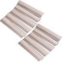 hesapli Epilatörler-Jilet Bıçakları Yüz Kullanım Kılavuzu Ergonomik Dizayn Islak ve Kuru Tıraş / Kuru Tıraş Makinesi Paslanmaz Çelik