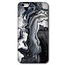 ieftine Gadget Baie-Maska Pentru Apple iPhone 6s Plus / iPhone 6s / iPhone 6 Plus Capac Spate culoare Gradient Greu PC