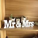 hesapli Orta Süsleri-Eşsiz Düğün Dekorları PVC Düğün Süslemeleri Düğün / Parti / Nişan Bahçe Teması / Kelebek Teması / Klasik Tema Tüm Mevsimler