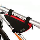 tanie Fidget Spinners-ROSWHEEL 1.5 L Torba rowerowa na ramę / Torba na ramie trójkąta Moistureproof, Zdatny do noszenia, Odporny na wstrząsy Torba rowerowa PVC / Poliester 600D Torba na rower Torba rowerowa Kolarstwo