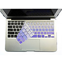 ieftine Gadget Baie-SoliconeKeyboard Cover For11.6'' / 13.3 '' / 15.4'' Macbook Pro cu Retina / MacBook Pro / Macbook Air cu Retina / MacBook Air
