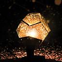 hesapli Yenilikçi LED Işıklar-Göksel yıldız astro gökyüzü projeksiyon cosmos gece ışıkları projektör gece lambası yıldızlı romantik yatak odası dekorasyon aydınlatma gadget