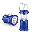 Χαμηλού Κόστους Φώτα Έκτακτης Ανάγκης-1 τμχ Ηλιακά Φώτα LED LED Φως Ανάγνωσης Διακοσμητικός φωτισμός Φώς Νυκτός Ηλιακής Ενέργειας Μπαταρία Επαναφορτιζόμενο
