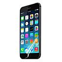 hesapli iPhone 6s / 6 İçin Ekran Koruyucular-Ekran Koruyucu Apple için iPhone 6s iPhone 6 3 parça Ön Ekran Koruyucu Yüksek Tanımlama (HD)