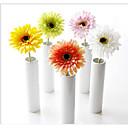tanie Sztuczne kwiaty-Sztuczne Kwiaty 1 Gałąź Fason europejski Stokrotki Bukiety na stół