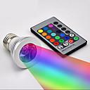 baratos Luzes LED de Cenário-1 Pça. Luz de Natal Luz de Decoração Controlado remotamente 220V