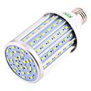 Χαμηλού Κόστους Λαμπτήρες LED τύπου Corn-ywxlight® 22w e26 / e27 οδήγησε φως καλαμποκιού 102 smd 5730 2000-2200 lm ζεστό λευκό κρύο λευκό διακοσμητικό ac 85-265 ac 220-240 ac