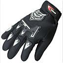 ieftine Mănuși de Motociclist-Deget Întreg Unisex Mănuși Motociclete Pânză Respirabil / Protector / Non-Slip