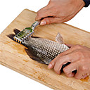 cheap Cutlery-Stainless Steel Cutter & Slicer Creative Kitchen Gadget Kitchen Utensils Tools Fish