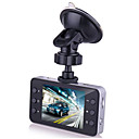 cheap iPod Cases/Covers-HD Car DVR 140 Degree Wide Angle 12 MP 2.7 inch Dash Cam with Car Recorder