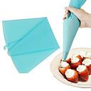 hesapli Fırın Araçları ve Gereçleri-Bakeware araçları Silikon Kendin-Yap Ekmek / Kek / Cupcake Dekorasyon Aracı