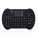 رخيصةأون لوحات المفاتيح-LITBest S501 لاسلكي / 2.4GHz اللاسلكية لوحة المفاتيح الوسائط المتعددة الهواء ماوس ميني لوحة المفاتيح ميني هادئ 96 pcs مفاتيح