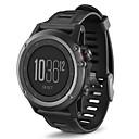 お買い得  メンズ腕時計-時計バンド のために Fenix 3 Garmin スポーツバンド シリコーン リストストラップ