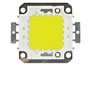hesapli HDMI Kablolar-1pc 30 V LED Çip Aluminyum 100 W