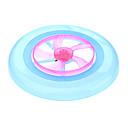 hesapli Frizbi & Bumerang-7 Renk Gösterişli UFO Frizbi Oyuncak