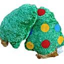 hesapli Pet Noel Kostümleri-Oyuncak Diş Temizleme Ses Çıkaran Oyuncaklar Ses Çıkaran Peluş Uyumluluk Kedi Oyuncağı Köpek Oyuncağı