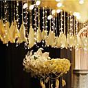hesapli Orta Süsleri-100l 10 metre süslemeleri ışıkları dize festivali dekorasyon ışıkları dış aydınlatma