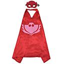 billige Mode Halskæde-Masker kostumer / Rollelegetøj Multifunktion / Sej / Originale Tekstil Børne Gave