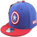 economico Cappelli, berretti e bandane-Cappello Tenere al caldo / Comodo per Baseball Di tendenza Tela