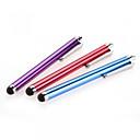 رخيصةأون معلقات الجوال-szkinston 3 في 1 سلسلة نمط بالسعة المعادن شاشة تعمل باللمس ستايلس القلم الكهربائي جديدة السعة القلم لفون / آي بود / باد / سامسونج وغيرها