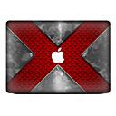halpa Mac tarrakalvot-1 kpl Kalvotarra varten Naarmunkestävä Piirretty Kuviointi PVC MacBook Pro 15'' with Retina MacBook Pro 15 '' MacBook Pro 13'' with