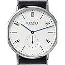 cheap Necklaces-Men's Fashion Watch Quartz Japanese Quartz 30 m Casual Watch / Leather Band Analog Casual Black - White Black One Year Battery Life / Stainless Steel / KC 377A