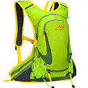 Buy Bike Bag 15LCycling Backpack Bicycle Nylon Cycle Leisure Sports Cycling /