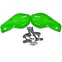 hesapli Motorsiklet ve ATV Parçaları-yüksek performanslı plastik motosiklet kir pit motosiklet atv motosiklet gidon koruması koruyucusu