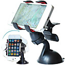 cheap Key Chains-Car iPhone 5S / iPhone 5 / iPhone 5C Mount Stand Holder 360° Rotation iPhone 5S / iPhone 5 / iPhone 5C Plastic Holder