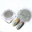 hesapli Sihirli Küp-1bottle Nail Jewelry / Glitter & Poudre / Diğer Süslemeler pırıltılar / Klasik / Parıltılı Sevimli Günlük