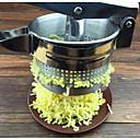 tanie Zestawy DIY-1 szt. Narzędzia kuchenne Stal nierdzewna Kreatywny gadżet kuchenny Sokowirówka ręczna Akcesoria kuchenne