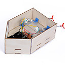 hesapli LED Gereçler-yengeç Kingdom® Tek Çip Mikrobilgisayar Ofis ve Öğretim için 30* 13 * 8