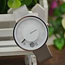 preiswerte Damenuhren-Damen Armbanduhr Armbanduhren für den Alltag / / Legierung Band Freizeit / Modisch / Einzigartige kreative Uhr Weiß