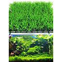저렴한 아이폰 케이스-수족관 장식 수중식물 모형 플라스틱