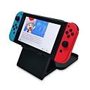 hesapli Oto Stickerları-Fanlar ve Stantlar Uyumluluk Nintendo Anahtarı ,  Portatif Fanlar ve Stantlar Plastik birim
