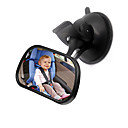 cheap Vehicle Consoles & Organizers-ZIQIAO Car Back Seat View Mirror Interior Baby Monitor Safety Rearview Mirror