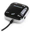 preiswerte Bluetooth Auto Kit/Freisprechanlage-bt760 Auto Bluetooth-Audio-Empfänger Bluetooth FM Transmitter Autotelefon Bluetooth eingebautes Mikrofon