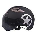 ieftine Părți Motociclete & ATV-GXT Cască Deschisă Adulți Unisex Motociclete Casca Anti Ceață / Respirabil