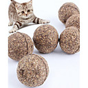 cheap Key Chains-Catnip Toys Cat Teasers Durable Wood For Cat Kitten