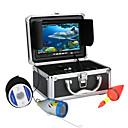 cheap Car Headlights-7 Inch 1000tvl Underwater Fishing Video Camera Kit 12 PCS LED Lights Video Under Water Fish Camera
